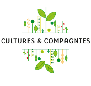 Logo Cultures et Compagnies